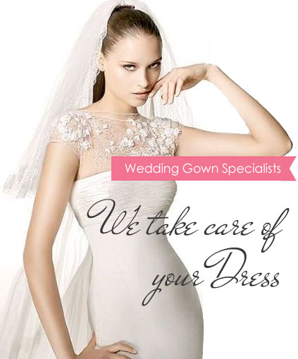 Wedding dress dry cleaning cost dress yp for Cost to tailor a shirt